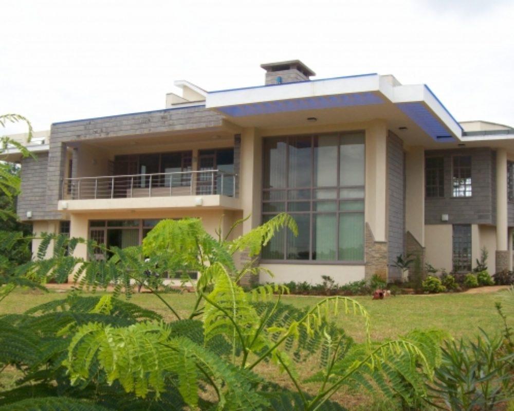 Residential House, Karen Ngong Rise View