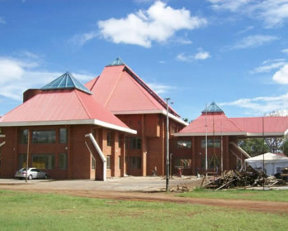 KCA Library