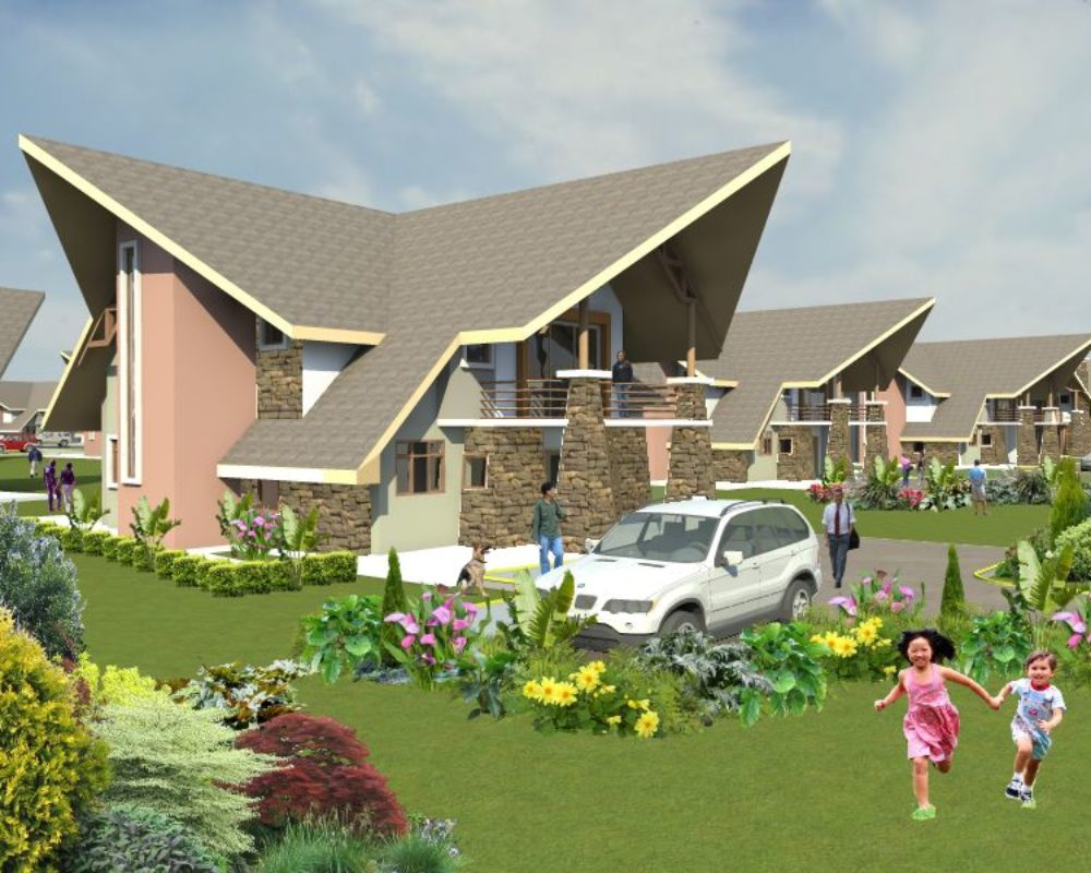Mombasa Cottages Proposal