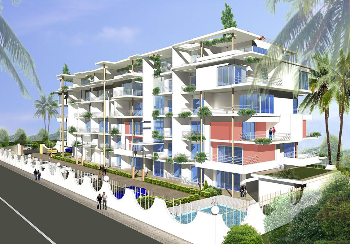 SK Archplans-mombasa-apt