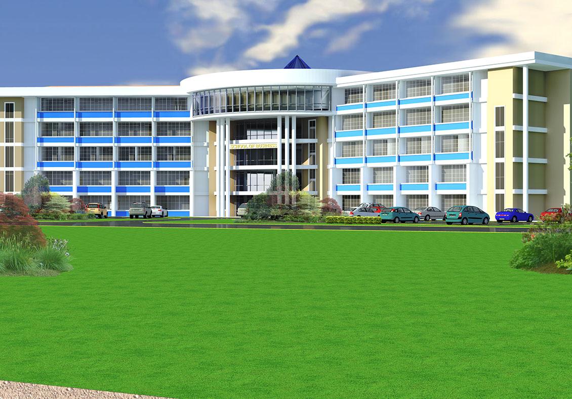 SK Archplans-school-of-business