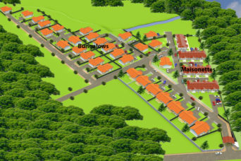 Proposed Development in Rongai – Gated Community