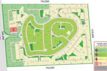 Proposed Development in Kiambu