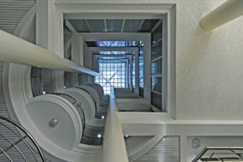 Timau Plaza Atrium