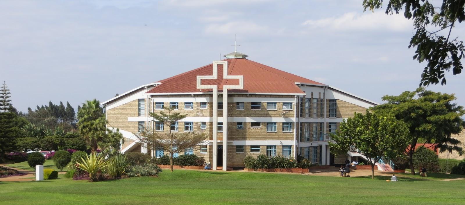 KeMU chapel