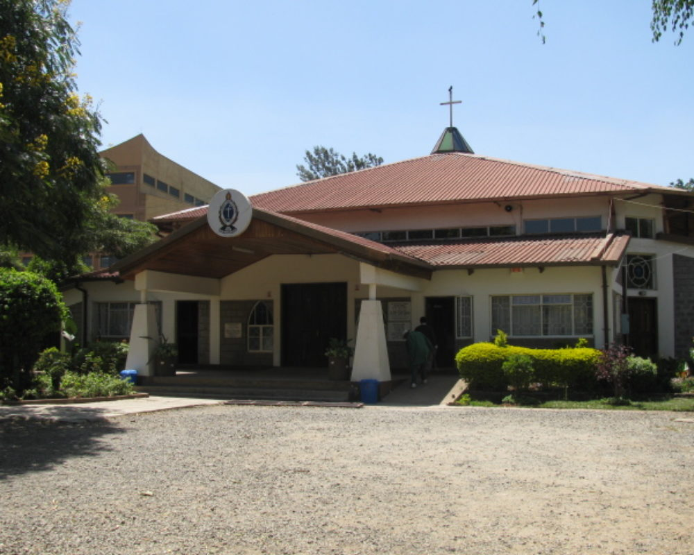 PCEA Nairobi West